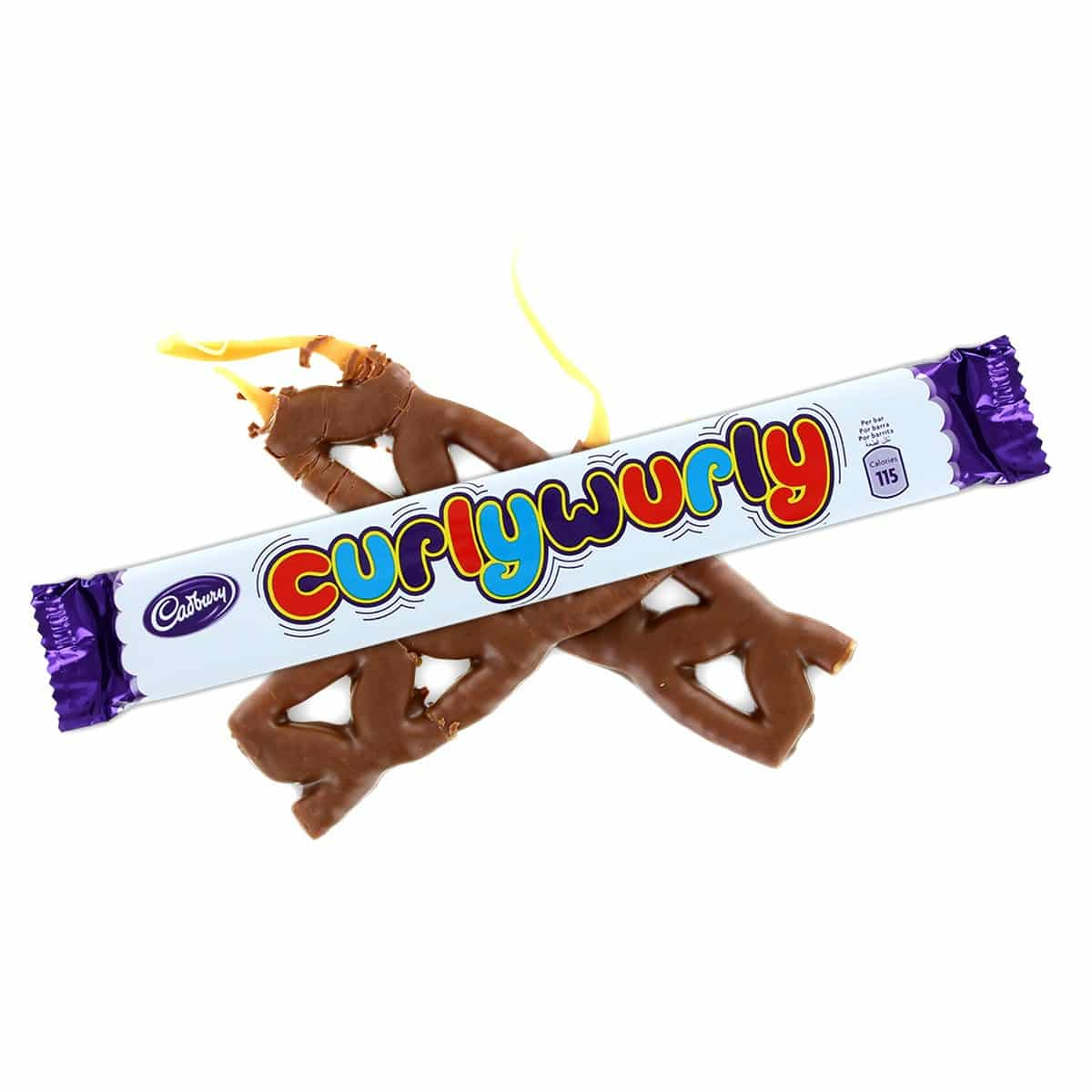 Mad EU law means Curlywurly bars must become 14% less curly and 8% less wurly