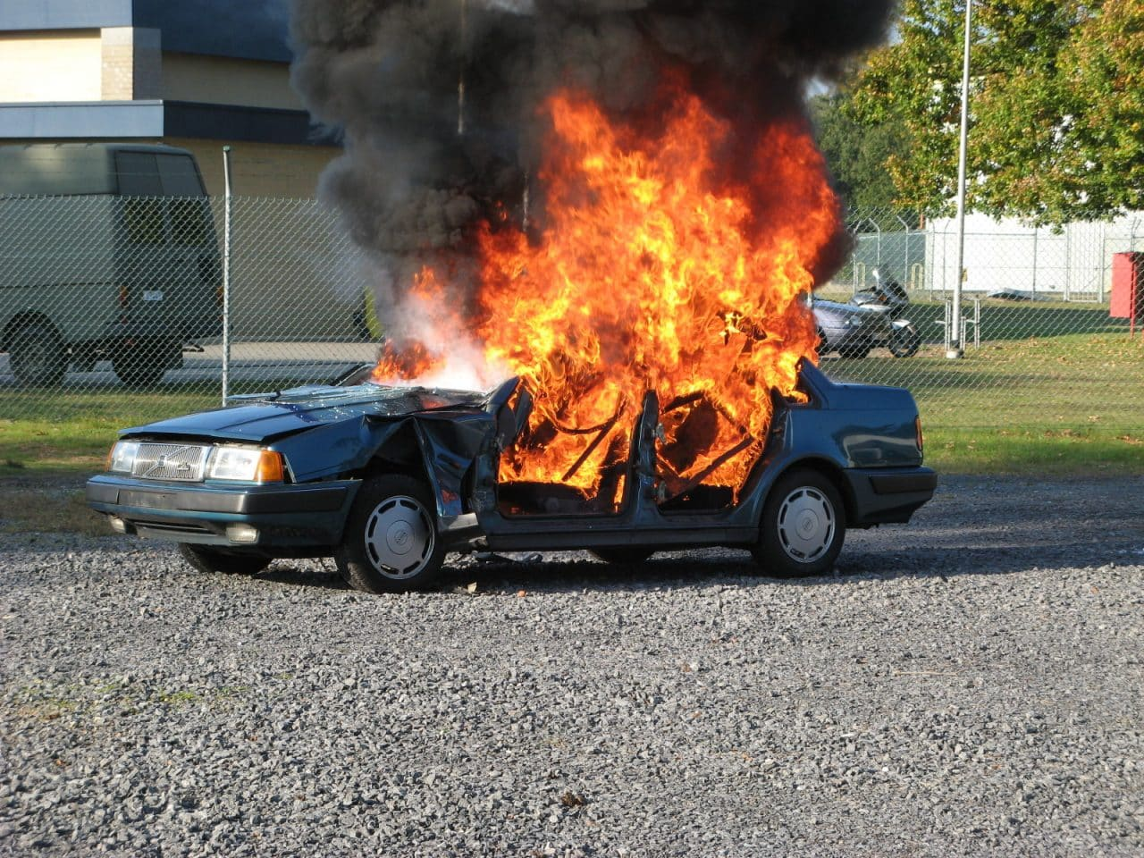 Private parking enforcement firms apply for permission to torch cars and piss on the ashes