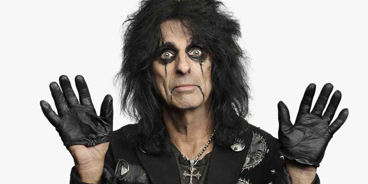 BBC slammed for choosing Poison by Alice Cooper as World Cup TV theme