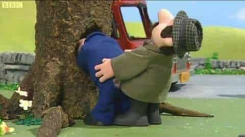 PARENTS' OUTRAGE as Postman Pat episode shows first-ever 'outdoor sex scene'