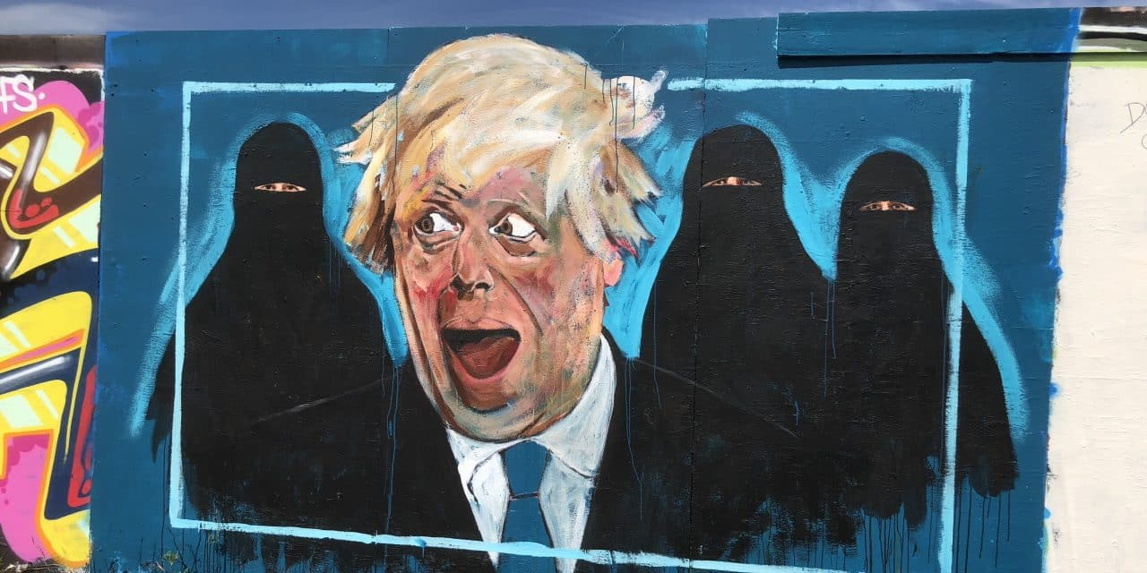 ISIS threatens Southend artist over mural in town