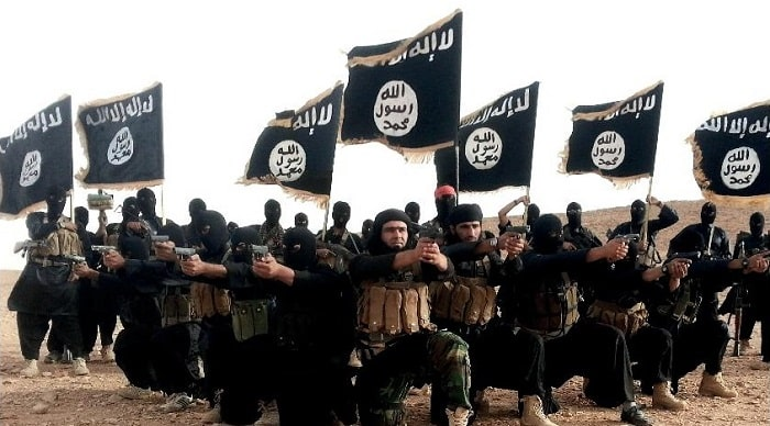 Islamic State invited to enter the 2018 Eurovision Song Contest