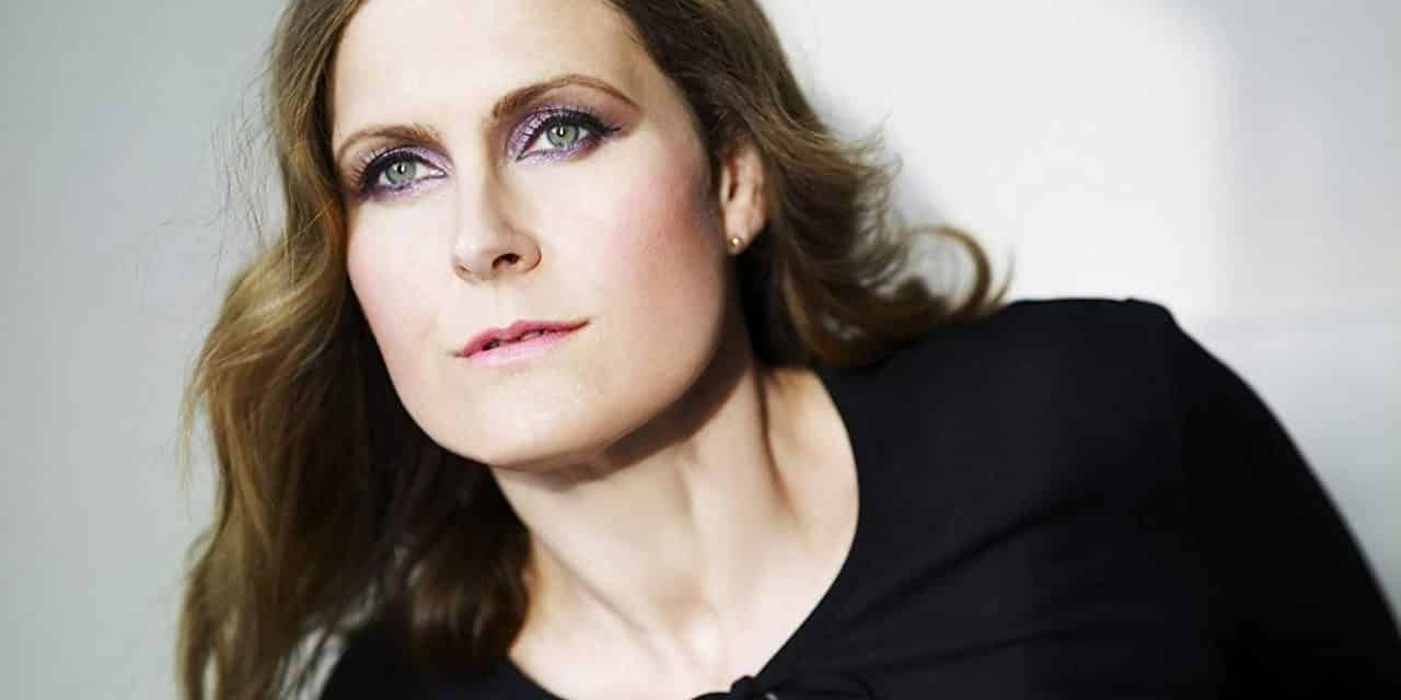 Moronic Islamophobes completely unaware Storm Ali named after Alison Moyet