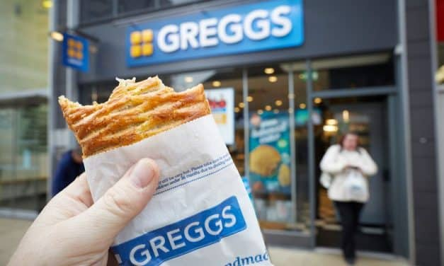 Theresa May confirms Greggs will be nationalised in March 2019 to stop GREGXIT