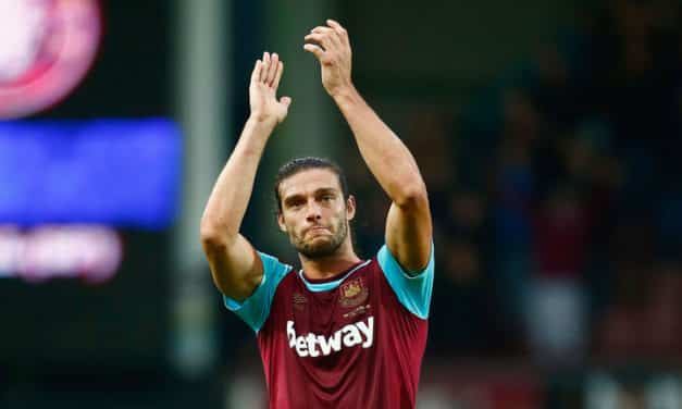 NO MORE IRONS! West Ham ordered by FA to stop using homophobic nickname