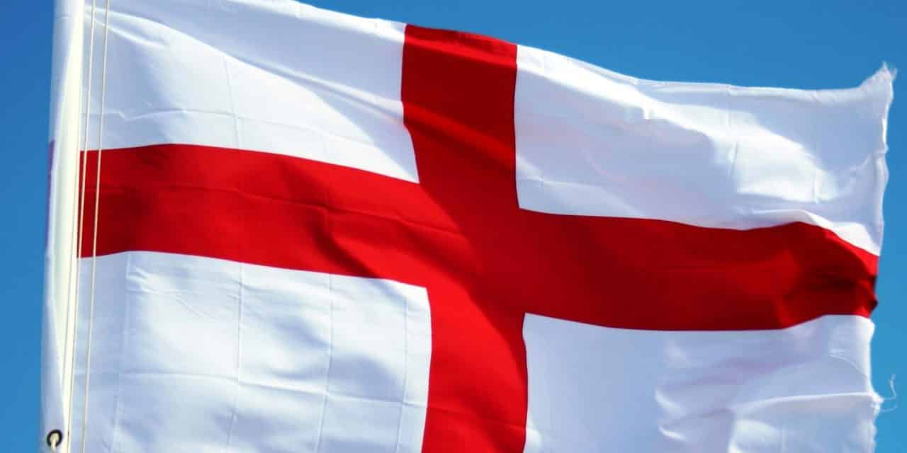 England flag only 'racist' if you do racist things while wearing or holding one